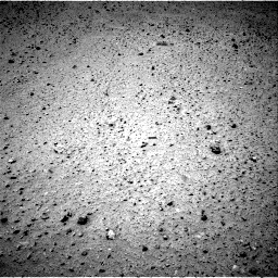 Nasa's Mars rover Curiosity acquired this image using its Right Navigation Camera on Sol 337, at drive 312, site number 8