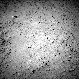 Nasa's Mars rover Curiosity acquired this image using its Right Navigation Camera on Sol 337, at drive 336, site number 8