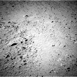 Nasa's Mars rover Curiosity acquired this image using its Right Navigation Camera on Sol 337, at drive 342, site number 8