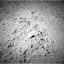 Nasa's Mars rover Curiosity acquired this image using its Right Navigation Camera on Sol 337, at drive 348, site number 8
