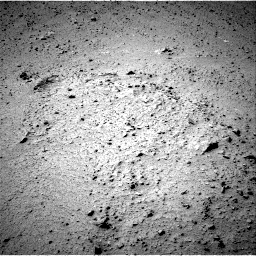 Nasa's Mars rover Curiosity acquired this image using its Right Navigation Camera on Sol 337, at drive 354, site number 8
