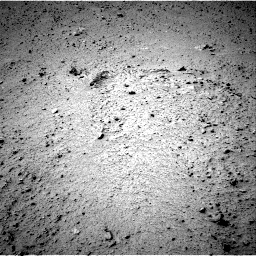 Nasa's Mars rover Curiosity acquired this image using its Right Navigation Camera on Sol 337, at drive 360, site number 8