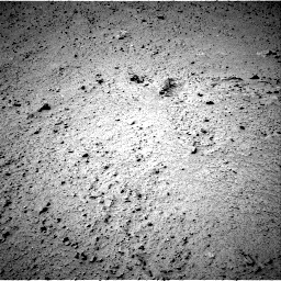 Nasa's Mars rover Curiosity acquired this image using its Right Navigation Camera on Sol 337, at drive 366, site number 8