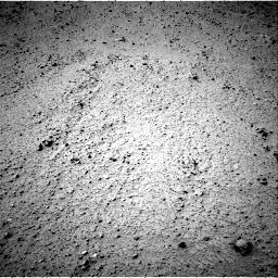 Nasa's Mars rover Curiosity acquired this image using its Right Navigation Camera on Sol 337, at drive 390, site number 8