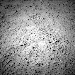 Nasa's Mars rover Curiosity acquired this image using its Right Navigation Camera on Sol 337, at drive 414, site number 8