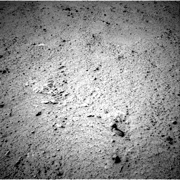 Nasa's Mars rover Curiosity acquired this image using its Right Navigation Camera on Sol 337, at drive 438, site number 8