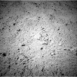 Nasa's Mars rover Curiosity acquired this image using its Right Navigation Camera on Sol 337, at drive 444, site number 8
