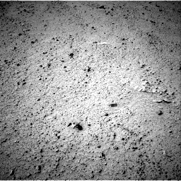 Nasa's Mars rover Curiosity acquired this image using its Right Navigation Camera on Sol 337, at drive 450, site number 8