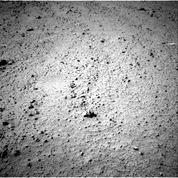 Nasa's Mars rover Curiosity acquired this image using its Right Navigation Camera on Sol 337, at drive 468, site number 8