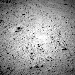 Nasa's Mars rover Curiosity acquired this image using its Right Navigation Camera on Sol 337, at drive 474, site number 8
