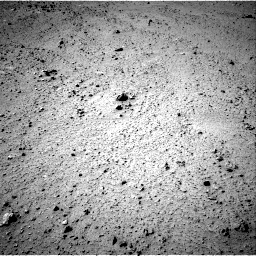 Nasa's Mars rover Curiosity acquired this image using its Right Navigation Camera on Sol 337, at drive 480, site number 8