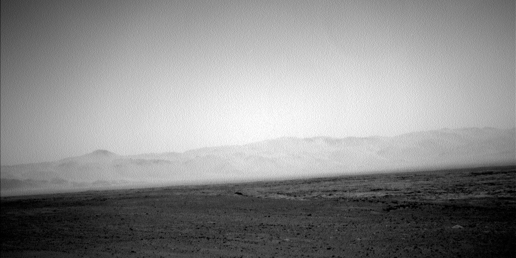 Nasa's Mars rover Curiosity acquired this image using its Left Navigation Camera on Sol 339, at drive 610, site number 8