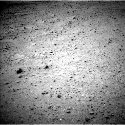 Nasa's Mars rover Curiosity acquired this image using its Left Navigation Camera on Sol 340, at drive 682, site number 8