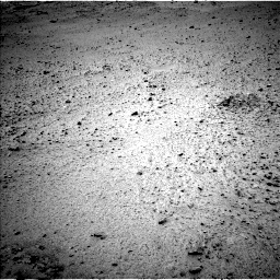 Nasa's Mars rover Curiosity acquired this image using its Left Navigation Camera on Sol 340, at drive 826, site number 8