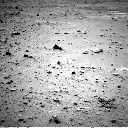 Nasa's Mars rover Curiosity acquired this image using its Left Navigation Camera on Sol 340, at drive 1148, site number 8