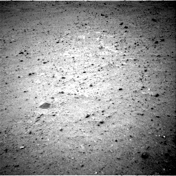 Nasa's Mars rover Curiosity acquired this image using its Right Navigation Camera on Sol 340, at drive 628, site number 8
