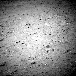 Nasa's Mars rover Curiosity acquired this image using its Right Navigation Camera on Sol 340, at drive 634, site number 8
