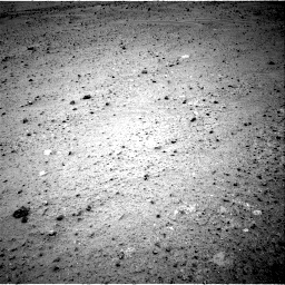 Nasa's Mars rover Curiosity acquired this image using its Right Navigation Camera on Sol 340, at drive 664, site number 8