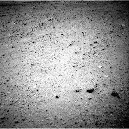 Nasa's Mars rover Curiosity acquired this image using its Right Navigation Camera on Sol 340, at drive 676, site number 8