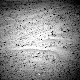 Nasa's Mars rover Curiosity acquired this image using its Right Navigation Camera on Sol 340, at drive 712, site number 8
