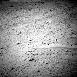 Nasa's Mars rover Curiosity acquired this image using its Right Navigation Camera on Sol 340, at drive 718, site number 8