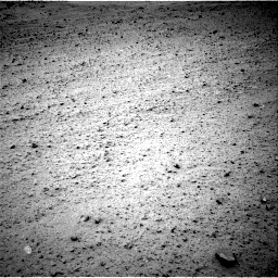 Nasa's Mars rover Curiosity acquired this image using its Right Navigation Camera on Sol 340, at drive 736, site number 8