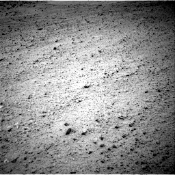 Nasa's Mars rover Curiosity acquired this image using its Right Navigation Camera on Sol 340, at drive 754, site number 8