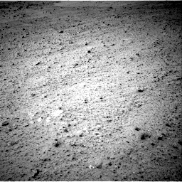 Nasa's Mars rover Curiosity acquired this image using its Right Navigation Camera on Sol 340, at drive 760, site number 8