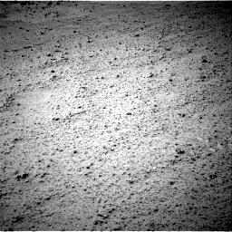Nasa's Mars rover Curiosity acquired this image using its Right Navigation Camera on Sol 340, at drive 772, site number 8