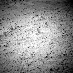 NASA's Mars rover Curiosity acquired this image using its Right Navigation Cameras (Navcams) on Sol 340