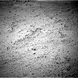 Nasa's Mars rover Curiosity acquired this image using its Right Navigation Camera on Sol 340, at drive 790, site number 8