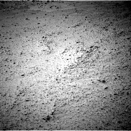 Nasa's Mars rover Curiosity acquired this image using its Right Navigation Camera on Sol 340, at drive 796, site number 8