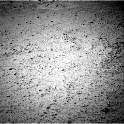 Nasa's Mars rover Curiosity acquired this image using its Right Navigation Camera on Sol 340, at drive 802, site number 8