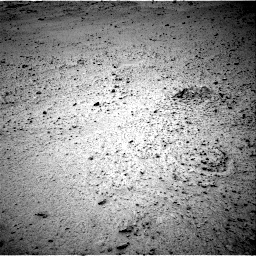 Nasa's Mars rover Curiosity acquired this image using its Right Navigation Camera on Sol 340, at drive 826, site number 8