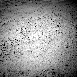 Nasa's Mars rover Curiosity acquired this image using its Right Navigation Camera on Sol 340, at drive 838, site number 8