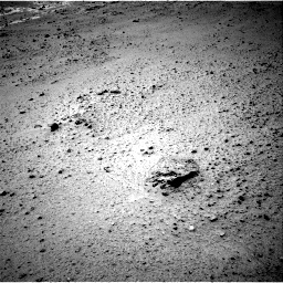 Nasa's Mars rover Curiosity acquired this image using its Right Navigation Camera on Sol 340, at drive 856, site number 8