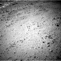 Nasa's Mars rover Curiosity acquired this image using its Right Navigation Camera on Sol 340, at drive 874, site number 8