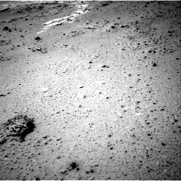 Nasa's Mars rover Curiosity acquired this image using its Right Navigation Camera on Sol 340, at drive 898, site number 8