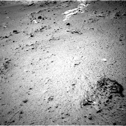 Nasa's Mars rover Curiosity acquired this image using its Right Navigation Camera on Sol 340, at drive 910, site number 8