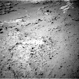 Nasa's Mars rover Curiosity acquired this image using its Right Navigation Camera on Sol 340, at drive 922, site number 8