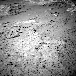 Nasa's Mars rover Curiosity acquired this image using its Right Navigation Camera on Sol 340, at drive 928, site number 8