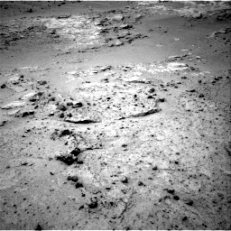 Nasa's Mars rover Curiosity acquired this image using its Right Navigation Camera on Sol 340, at drive 940, site number 8