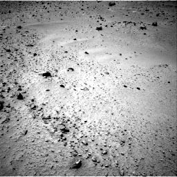 Nasa's Mars rover Curiosity acquired this image using its Right Navigation Camera on Sol 340, at drive 1102, site number 8