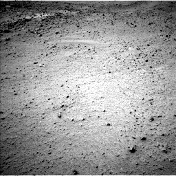 Nasa's Mars rover Curiosity acquired this image using its Left Navigation Camera on Sol 342, at drive 144, site number 9