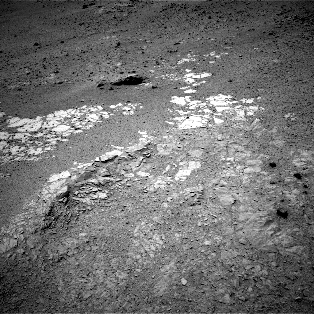 Nasa's Mars rover Curiosity acquired this image using its Right Navigation Camera on Sol 342, at drive 60, site number 9