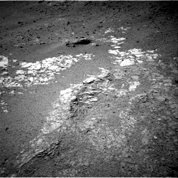 Nasa's Mars rover Curiosity acquired this image using its Right Navigation Camera on Sol 342, at drive 72, site number 9