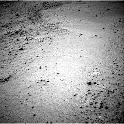 Nasa's Mars rover Curiosity acquired this image using its Right Navigation Camera on Sol 342, at drive 108, site number 9