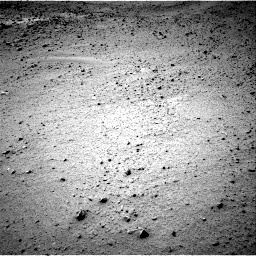 Nasa's Mars rover Curiosity acquired this image using its Right Navigation Camera on Sol 342, at drive 138, site number 9