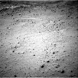 Nasa's Mars rover Curiosity acquired this image using its Right Navigation Camera on Sol 342, at drive 144, site number 9