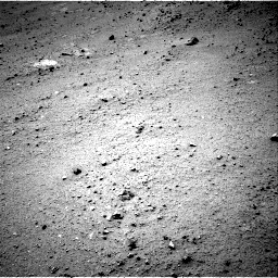 Nasa's Mars rover Curiosity acquired this image using its Right Navigation Camera on Sol 342, at drive 180, site number 9